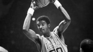 Teel Time: Sampson's election to Basketball Hall of Fame long overdue