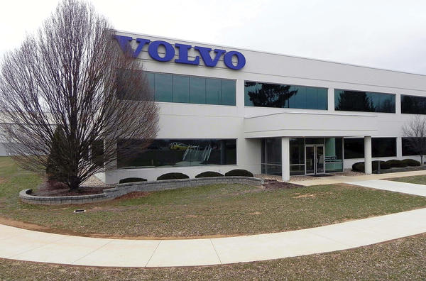 A planned expansion of Volvo Construction Equipments facility in Shippensburg, Pa., is part of an estimated $100 million investment that will create direct and indirect jobs in the region, according to a news release.
