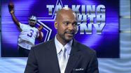 Former Dallas Cowboys Quarterback Tony Banks joined us in studio for Inside Sports to talk football. The Super Bowl winning QB Banks had a lot to say about whats going on right now in the NFL.