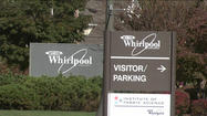 Whirlpool to pay for moving jobs out of Indiana