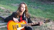 "<a href=""http://briakelly.com/"" target=""_blank"">Bria Kelly</a>, a teen tunesmith from Smithfield, is among the finalists for this year's <a href=""http://www.twartsoutreach.org/ssfl/contest/index.html"" target=""_blank"">Sea Level Singer-Songwriter Festival Emerging Artist Showcase</a>."