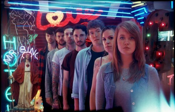 "The seven-piece indie band from Wales is playing the Ottobar June 26. They're promoting last year's ""Hello Sadness."" Tickets, at $15, are already on sale."