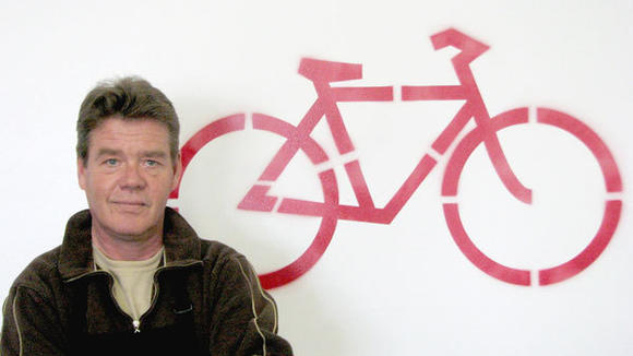 John C., owner of Alpine Bicycle in Gaylord, has more than 30 years of experience repairing and servicing bikes.