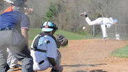Baseball:  C. Milton Wright vs. Fallston