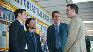 'American Reunion' review: You don't know what you miss 'til it's back--and funnier than ever