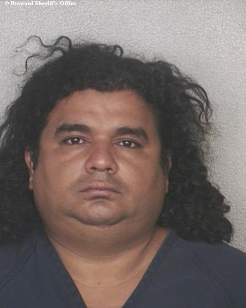 Nolberto Lemus is accused of the baseball bat beating death of Hugo Huertas in North Lauderdale