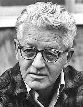 Stegner lived in Vermont most summers from the late 1930s until his death in 1993, and he considered the small Vermont village of Greensboro his home away from home.