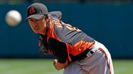 Notes: Orioles pitcher Wada will start season on disabled list
