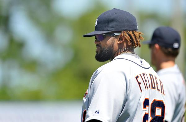 The Tigers changed the look of their team and the AL Central with the acquisition of first baseman Prince Fielder.