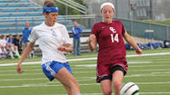 Photo Gallery: Apr. 3 Girls Soccer