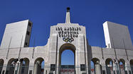 Staggered by a financial scandal that unfolded on their watch, the public officials who run the Los Angeles Memorial Coliseum are preparing to turn over control of the taxpayer-owned stadium to USC under a lease that would deliver it into private hands for up to 42 years.