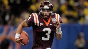 Teel Time: Where do Virginia Tech's Thomas, UVa's Rocco rank among ACC's 11 returning quarterbacks?