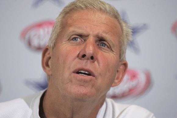 Bill Parcells reportedly has drawn interest from the Vikings and Saints.
