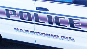 Harrodsburg police recover stolen vehicle