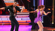'Dancing with the Stars' recap: Results, Seal and Rascal Flatts