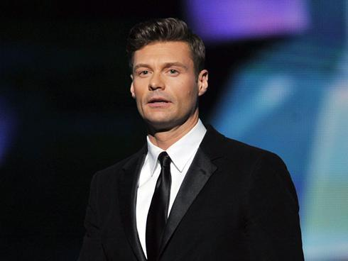 Ryan Seacrest to Join NBC for Summer Olympics Coverage