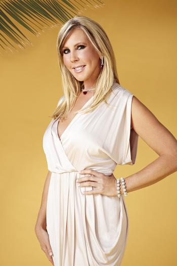 Vicki Gunvalson (not pictured: Brooks).