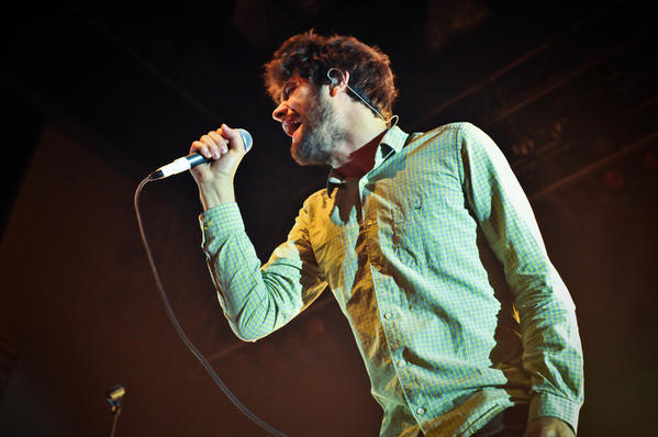 "Passion Pit made a splash in 2009 with his debut album, ""Manners,"" and plans to release a sophomore album sometime before the band's performance at the Governors Ball in New York City on June 23. Although the album is currently untitled, Michael Angelakos, the mastermind behind Passion Pit, explains that the album is darker and more autobiographical. Tracks will feature a plethora of new sounds as well as a collaboration with a Swedish a cappella trio."