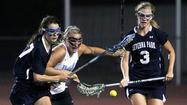 Non-traditional matchups highlight Anne Arundel CC girls lax tournament
