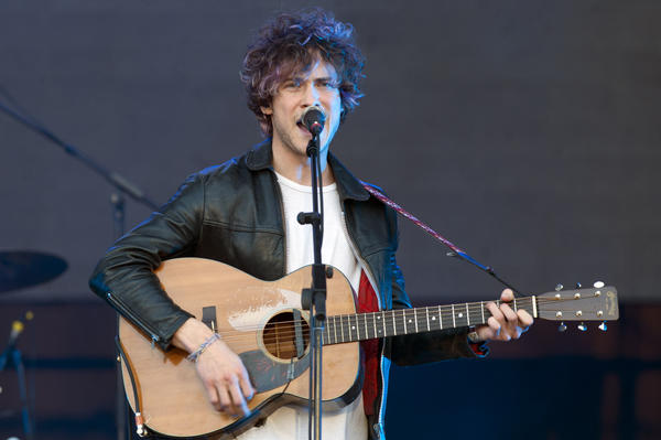 "MGMT's self-titled third album is set for release in September. Currently performing at Lollapalooza in Argentina, Mexico, Chile, Colombia, Brazil and Puerto Rico, the duo premiered a new song entitled ""Alien Days"" at a show in Bogotá at the end of March."