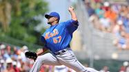 2. Can the Mets use Johan Santana as trade bait to help in rebuilding?