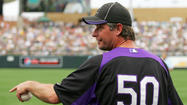 9. Can Jamie Moyer, at 49 and coming off elbow surgery, still pitch?