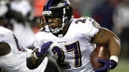 Ravens pleased with contract talks involving Ray Rice