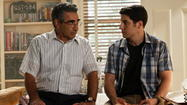This 'American Reunion' saves the best for last ✭✭