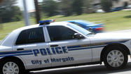 Margate, Plantation cops punished for off-duty speeding