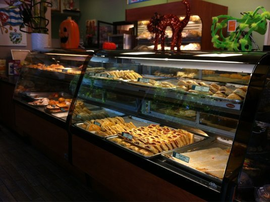 Tropicana Bakery & Cuban Café