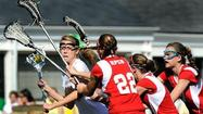 No. 2 Bryn Mawr takes control early, defeats No. 14 Roland Park, 12-7