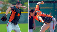 The Orioles finalized their 25-man roster Wednesday for Friday's season opener against the Minnesota Twins, and there was one mild surprise: veteran sidearmer <strong>Darren O'Day</strong> and left-hander <strong>Troy Patton</strong> made the bullpen over lefty <strong>Zach Phillips</strong>.