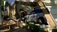 Hundreds of homes in North Texas sustained damage in Tuesday's tornadoes -- some more than others.