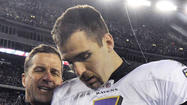 "Joe Flacco is still getting hammered for his comments on radio station WNST the other day, when he said -- gasp! -- ""I think I'm the best"" when asked if he thought he was a top-five NFL quarterback."