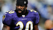 Ed Reed said he feels disrespected by the Ravens