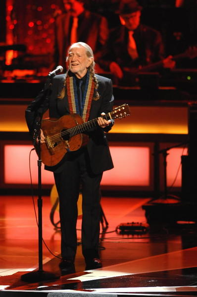 What more can legendary country singer Willie Nelson do at this point in his career? He's won too many awards to mention; been inducted into a few halls of fame (including the National Agricultural Hall of Fame as a founder of Farm Aid); collaborated with artists from all genres; performed at arenas all over the world; acted in movies and on TV; went through the downfalls of being an entertainer (money problems, drugs); wrote books; been an advocate for many causes. We guess he'll just keep on riding that bus until the wheels fall off. <br><br><b> Why go: </b>The golden sounds from Nelson and his Family band (made up of real family members) touring with him. <br><br><b> Reconsider: </b>There's a lot of country coming this way in the next couple of months and you want to pace yourself. <br><br><b> Details: </b>8 p.m. Wednesday and Thursday at Paramount Theatre, 23 E. Galena Blvd., Aurora; $69-$79; 630-896-6666, paramountaurora.com