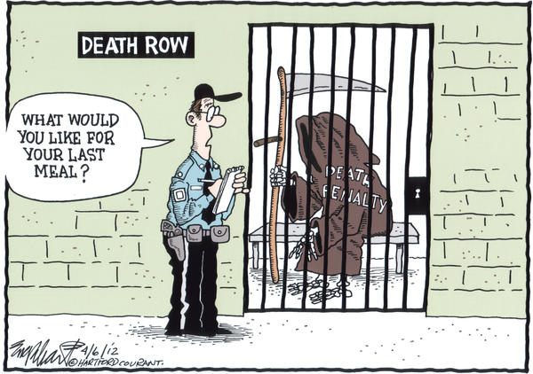 abolishing death penalty essay Death by capital punishment is not justice  the only way i would support abolishing the death penalty is if instead we lock murderers up in a dungeon like cage.