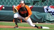 Nick Johnson dodges injuries to make Orioles' Opening Day roster