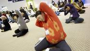 NEW YORK (Reuters Health) - Among women trying to get pregnant, moderate exercise is tied to more success, according to a new study. However, with exception of overweight and obese women, women who exercise vigorously take a longer time to conceive.