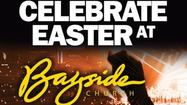 This Sunday join Bayside Church and FOX40 for Easter service.