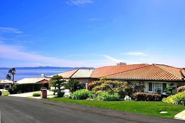Former Laker Sasha Vujacic has put his ocean-view house in Rancho Palos Verdes up for sale.