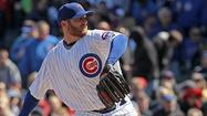 <strong>Wait, aren't Kerry Wood and Carlos Marmol</strong> supposed to be the proven guys in the Cubs bullpen?