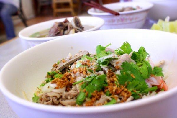 Phnom Penh Noodle Restaurant