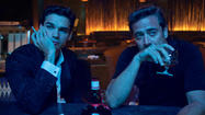 TV review: 'Magic City' delivers more than glitz, glamour