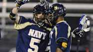 Navy's Dabbs, Maryland's Snider follow rocky paths to midfield