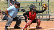 GALLERY: Palomar at Imperial Valley College Girls Softball