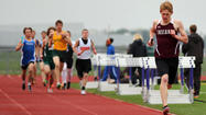 Hays boys track continues run of big wins at Valley Center