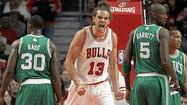 The last time the Bulls lost three straight regular-season games, Vinny Del Negro coached them and Tom Thibodeau prowled the sidelines as Doc Rivers' right-hand man in Boston.