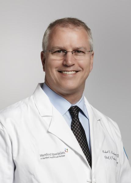 Robert C. Hagberg, MD has been named chief of cardiac surgery at Hartford Hospital.
