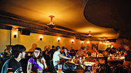 Logan Square bar crawl: Milwaukee Avenue
